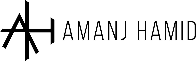 Amanj Hamid